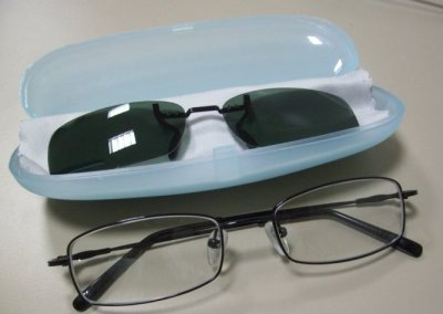 Zenni Optical Oversized Glasses : BUSD30+ Spectacles/Eyeglasses The Wheat Field