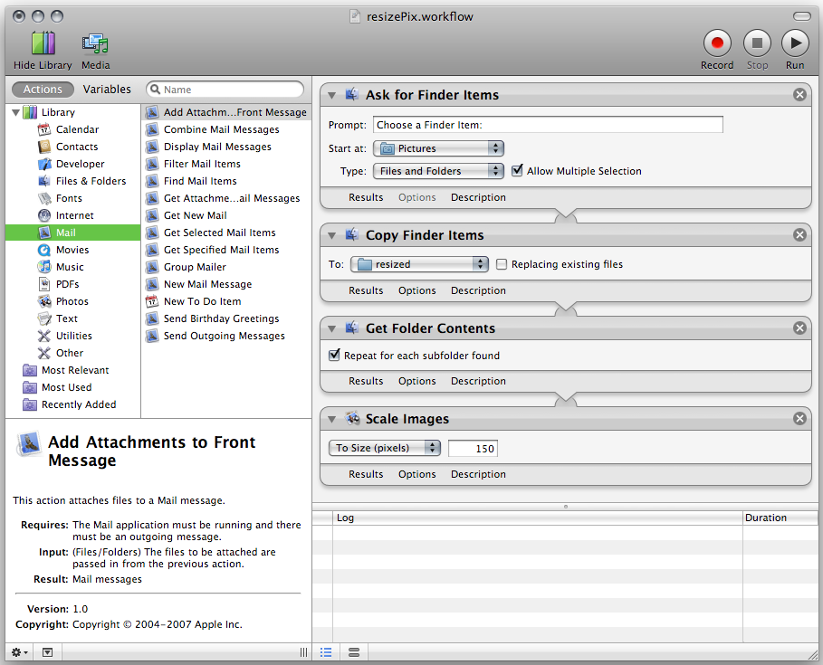 The things I like and love about OS X – The Wheat Field