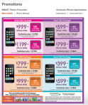 bmobile iphone plans detials