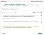 4) Program License Agreement
