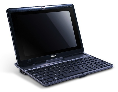 Rationalizing an Acer Iconia Tab W500 – The Wheat Field