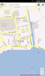 Google Maps on ZTE V9 slightly zoomed out