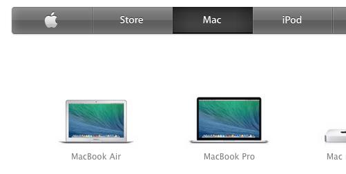 Apple - Airs