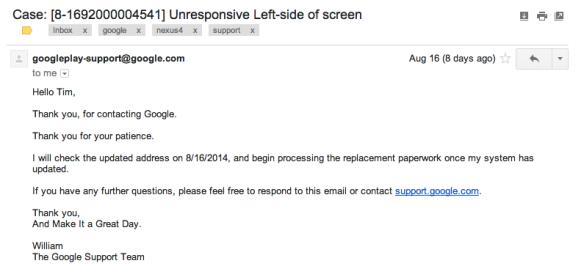 Nexus4SupportEmail2