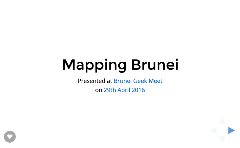 Mapping Brunei Slidedeck Screenshot.png